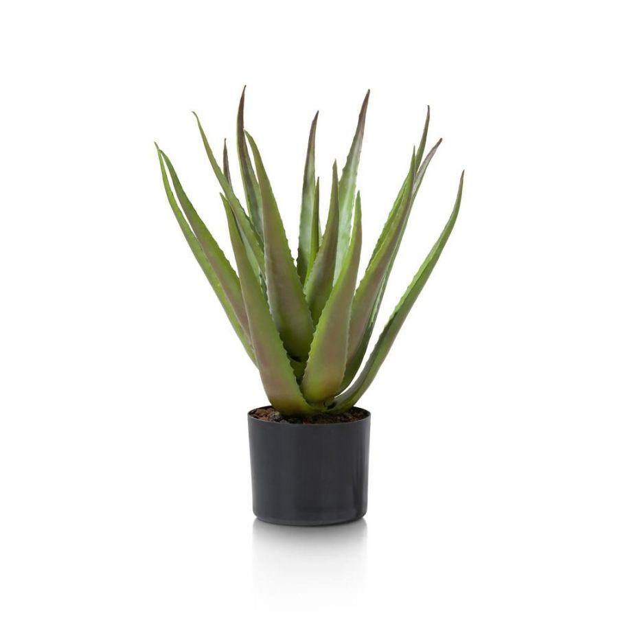 Aloe kunstplant