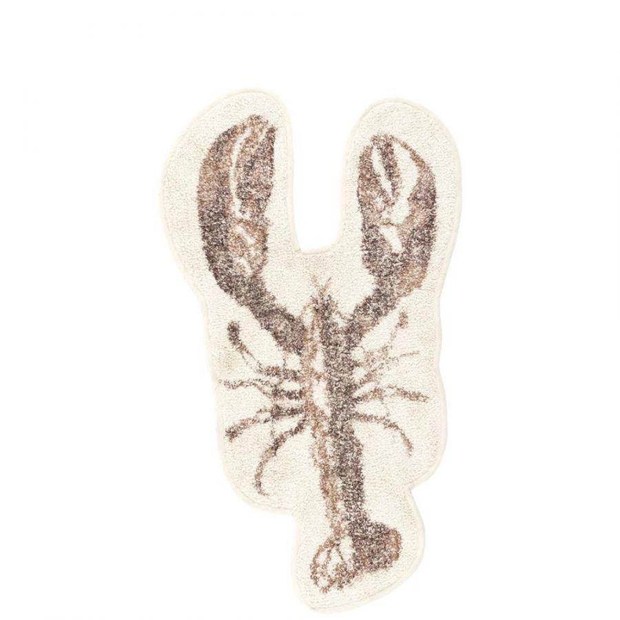 Lobster karpet