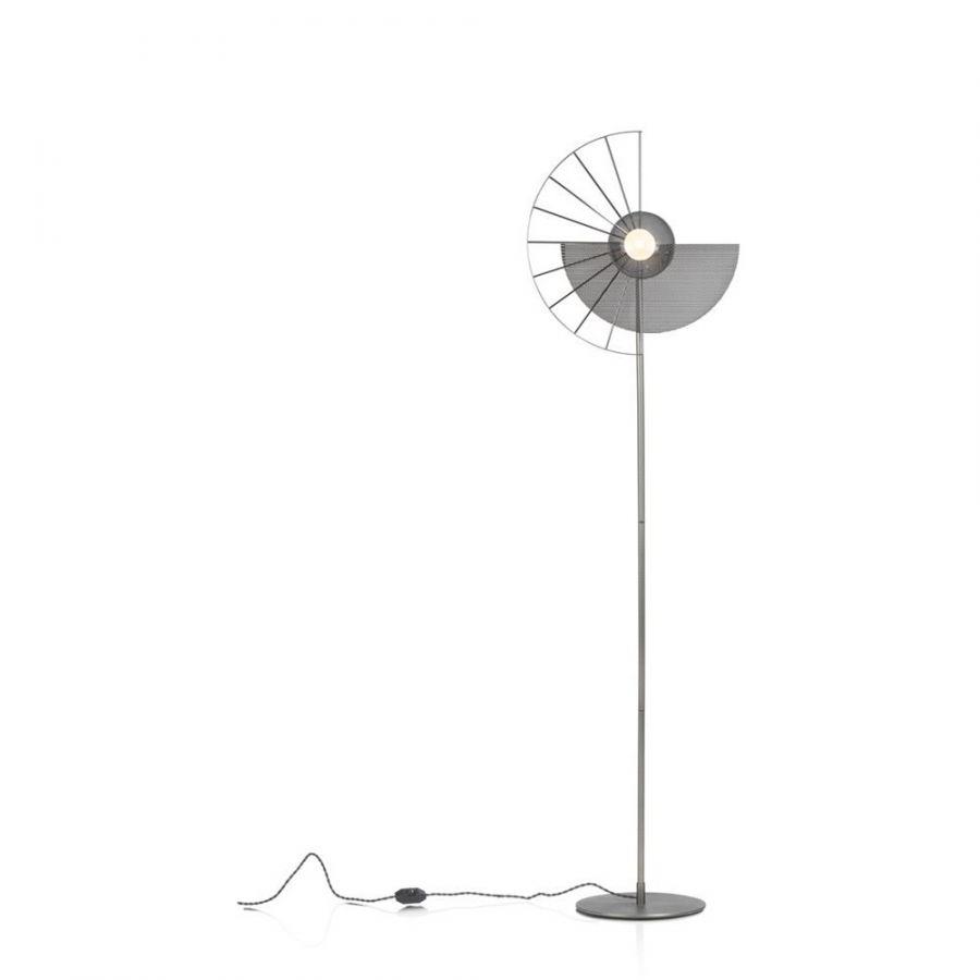 Crawford vloerlamp