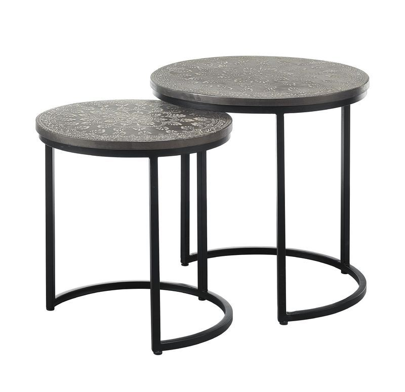 Seaton salontafel set