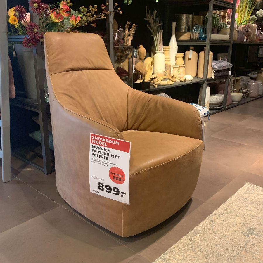 Munnich fauteuil