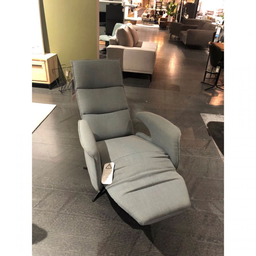 Lunia relaxfauteuil maat s