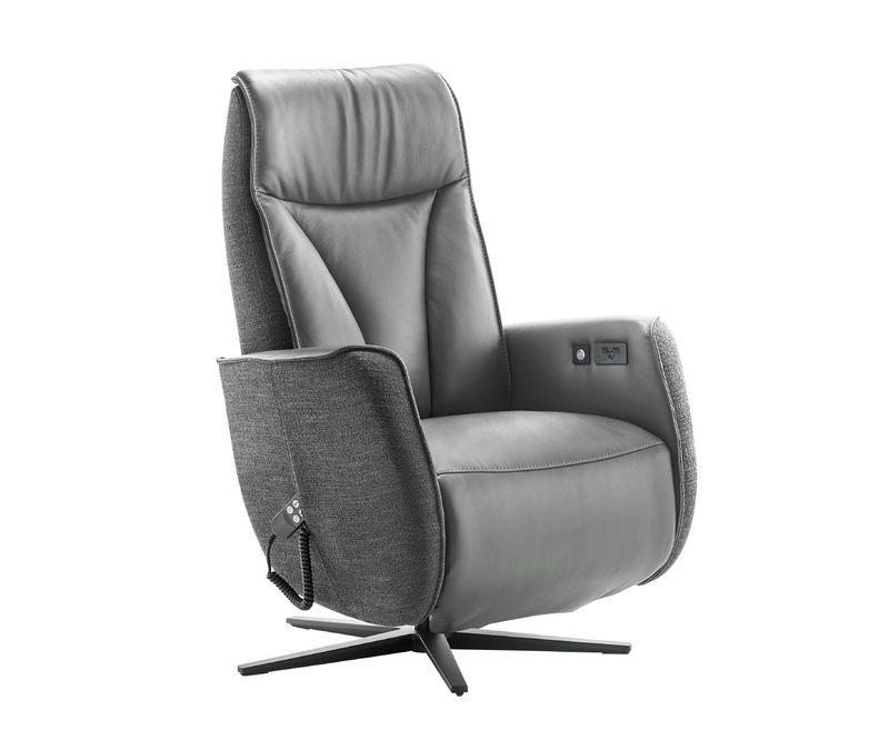 Lerira sta-op fauteuil