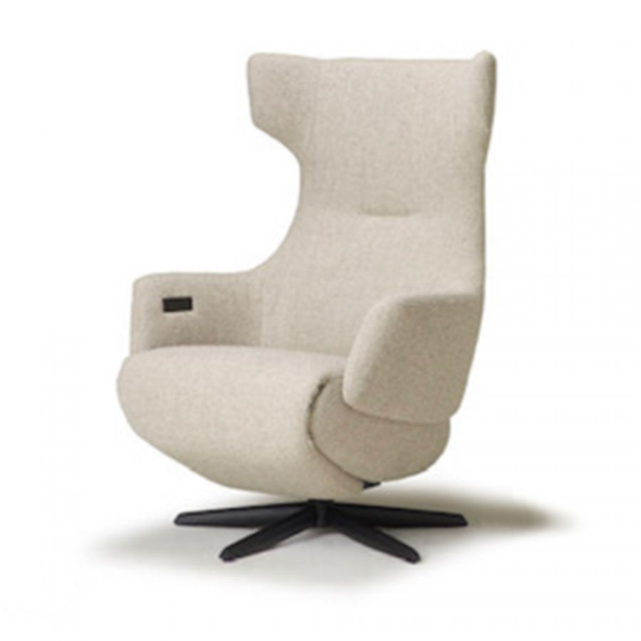 Riva relaxfauteuil large